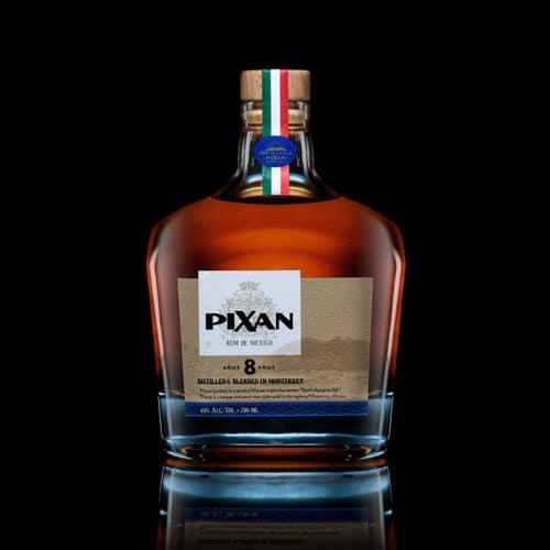 Pixan, la passion et l'amour du Mexique