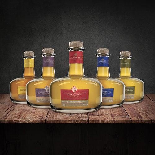 Six Saints Rum – Rum & Cane merchants