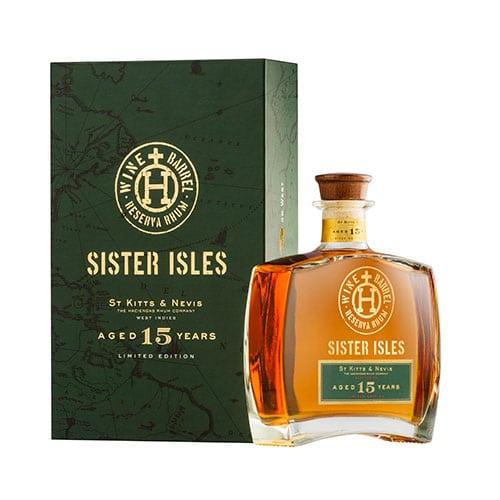 Sister Isles